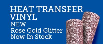 Heat Transfer Vinyl from Target Transfers