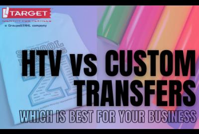 htv vs custom