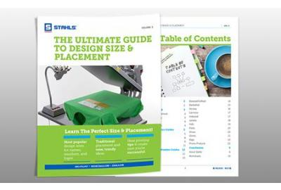 The Ultimate Guide to Design Size & Placement
