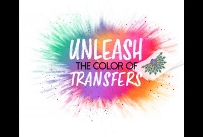 unleash the colour event