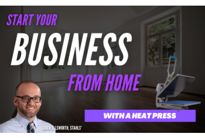 Start Business from Home