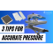 3 Tips for Accurate Pressure