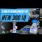 Maximise the Hotronix 360 IQ