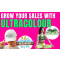 Grow your Sales with UltraColour