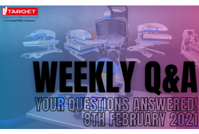 weekly q&a 2
