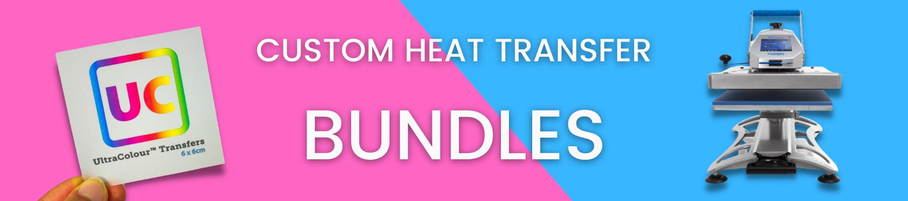 Custom Heat Transfer Bundles