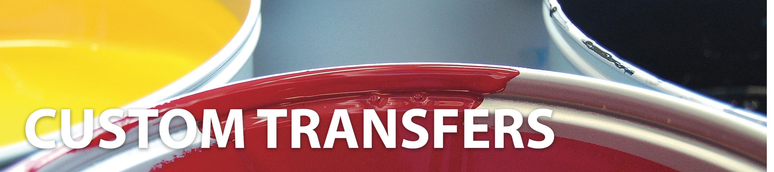 Custom Transfers
