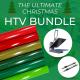 The Ultimate Christmas HTV Bundle