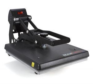 Maxx Clam Heat Press & £100 Custom Transfer Credit Bundle