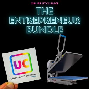 The Entrepreneur Bundle