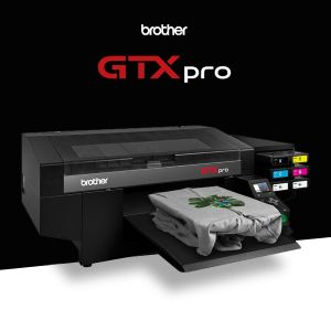 Brother GTX Pro Direct to Garment Printer