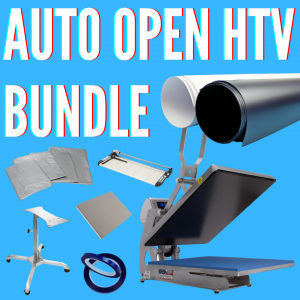 Auto Open HTV Bundle