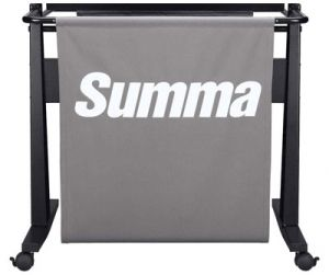 Stand for Summa D60 with Media Basket