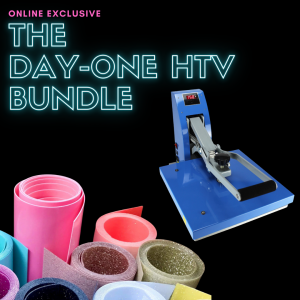 The HTV Day One Bundle