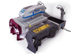 Hotronix Air Fusion IQ Heat Press & Transfer Credit Bundle