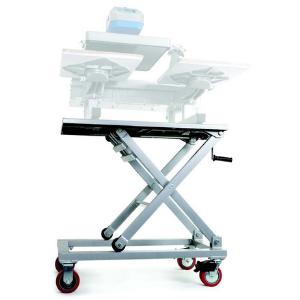 Hotronix Equipment Cart
