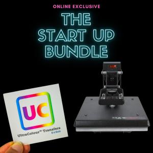 The Start Up Bundle