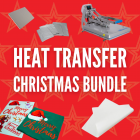 Ultimate Christmas Heat Transfer Bundle
