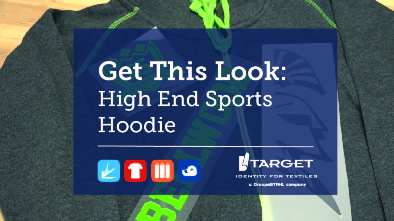 high end hoodie how to