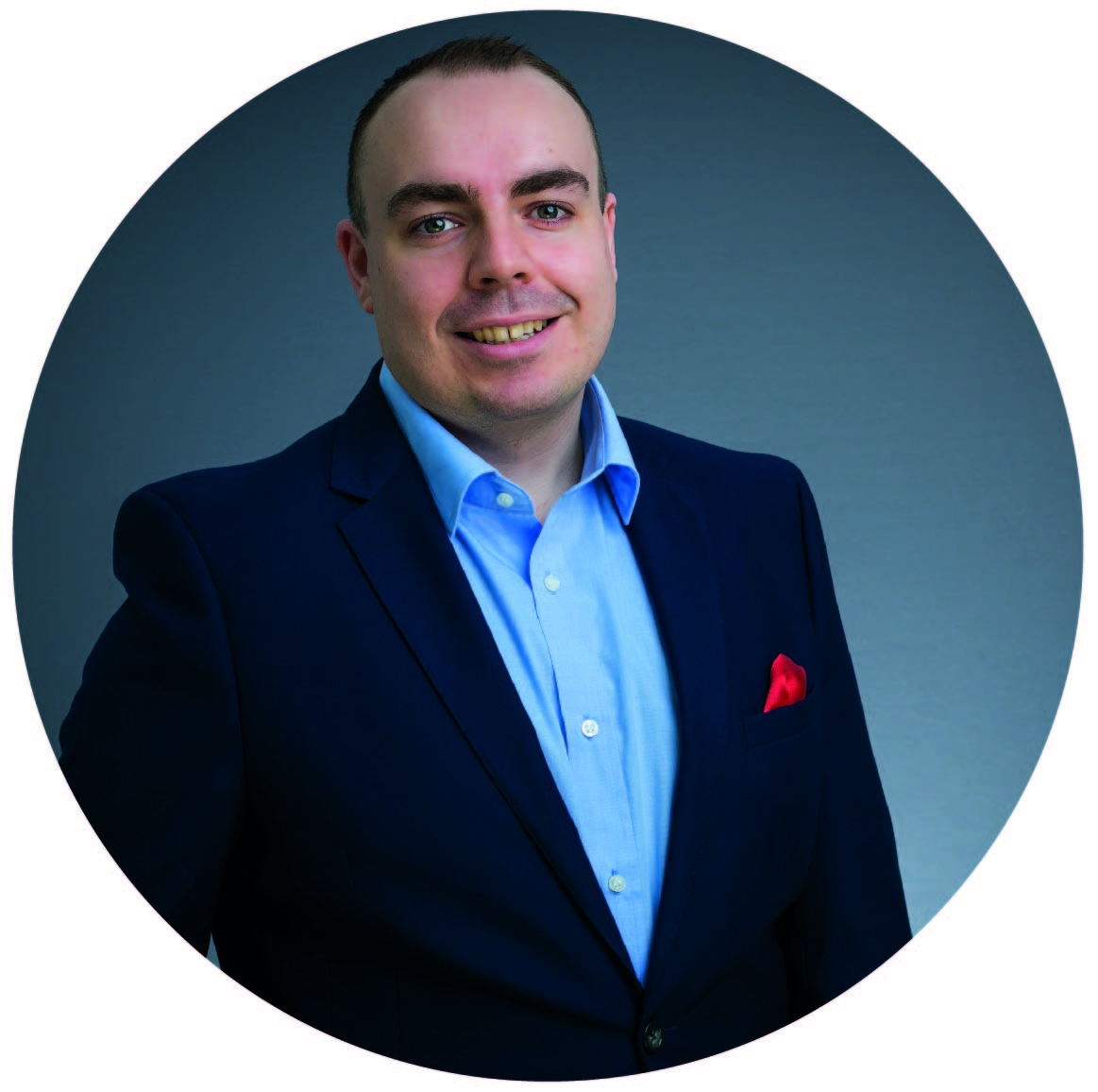 Andy Rogers - Marketing Manager
