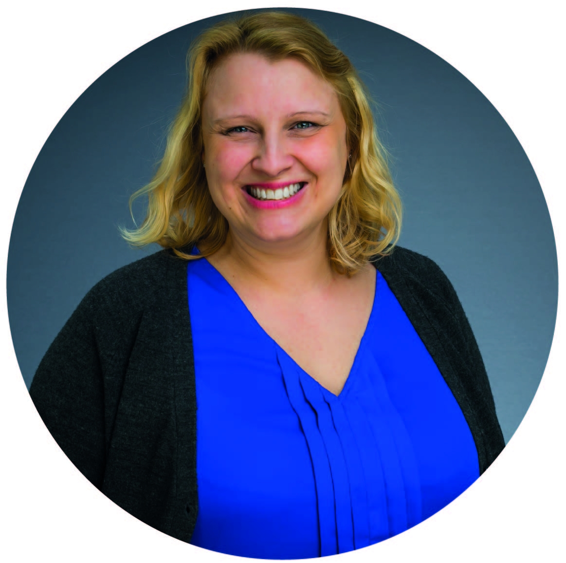 Heather McMillan - Sales Account Manager