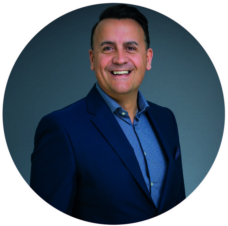 Martin Borley - Managing Director