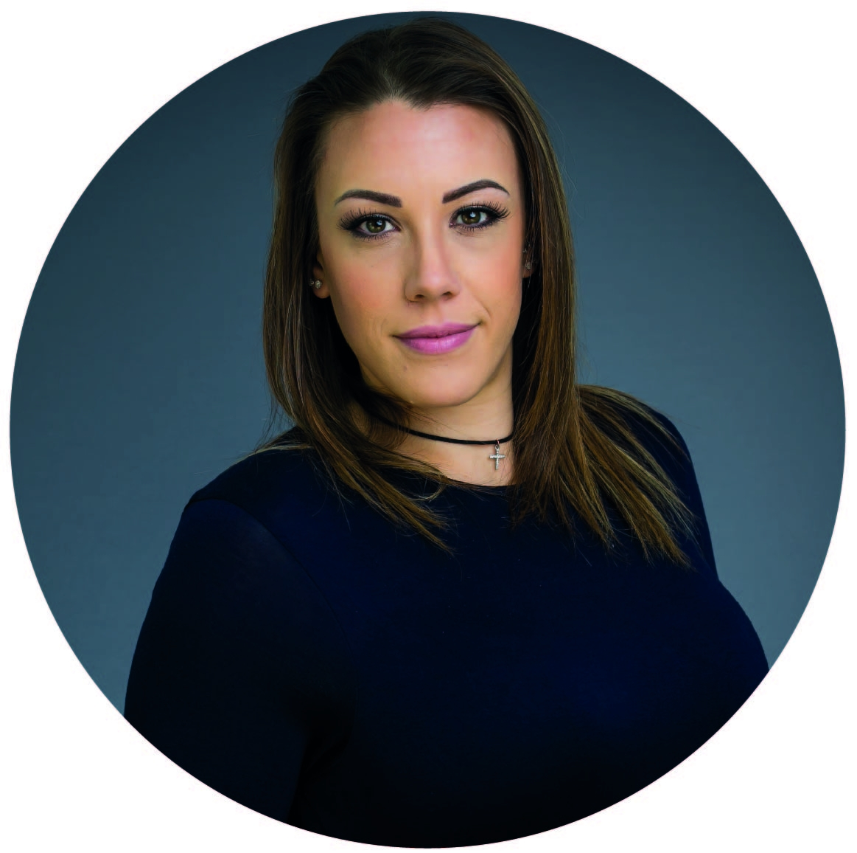 Rachel - Sales Account Manager