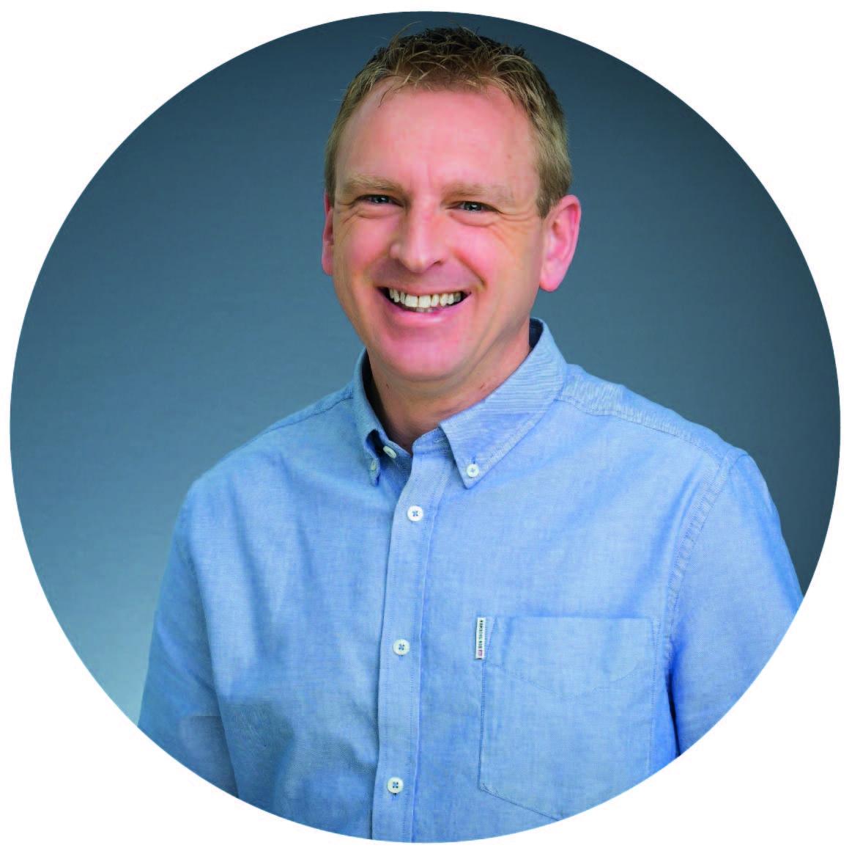 Richard Tubbs - Financial Controller