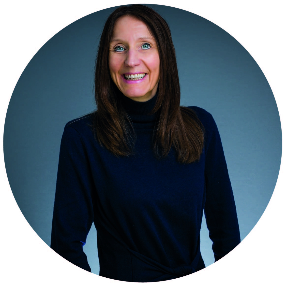 Victoria Gilchrist - Sales Manager