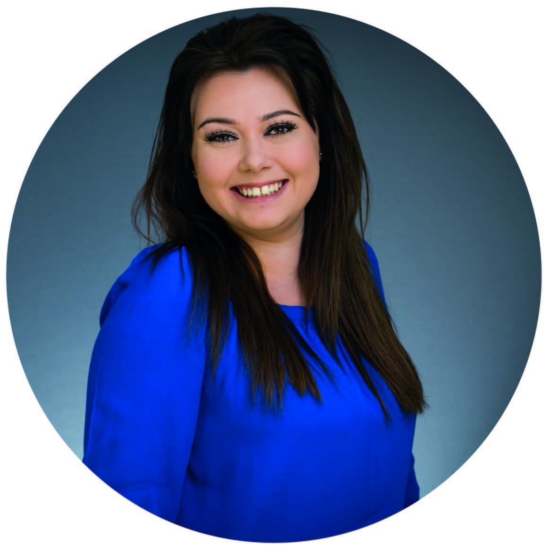 Yasmin - Sales Account Manager
