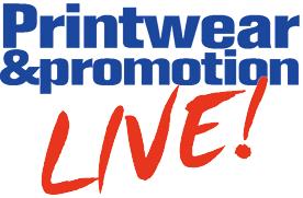 custom heat transfers uk at p&p live 2020