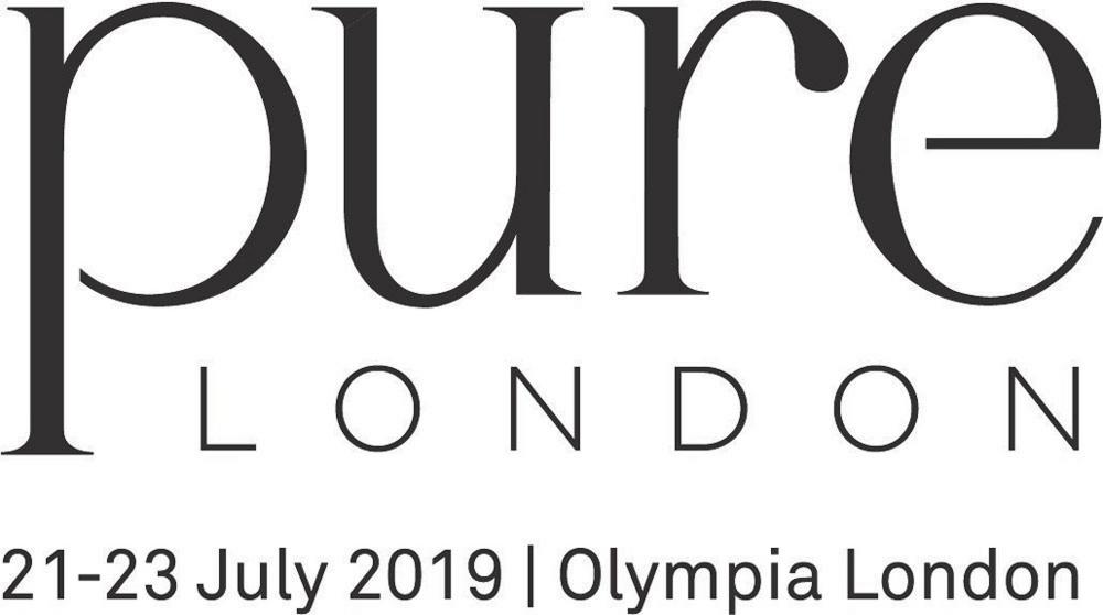 custom heat transfers uk at Pure origin event London