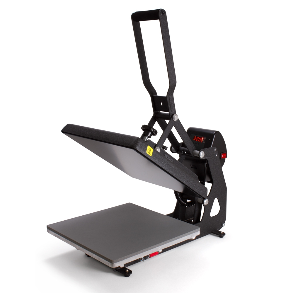 hotronix maxx heat press