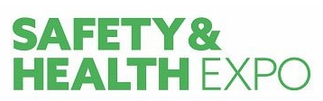target at the safety and health expo