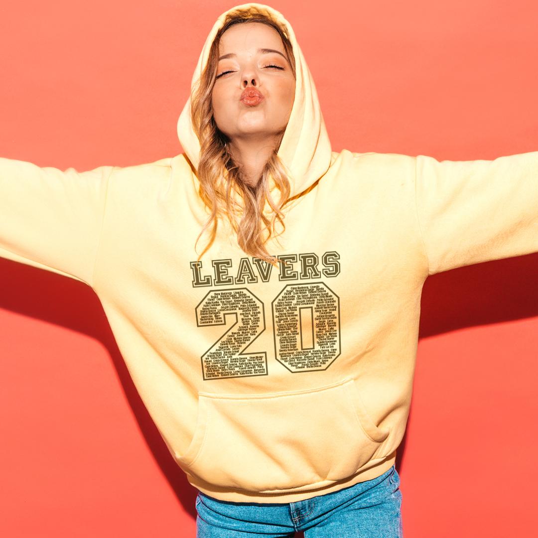 leavers 2020 heat transfer uk