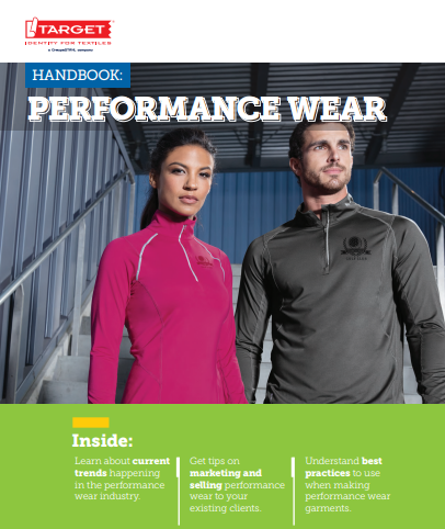 perfromance wear decorating ebook