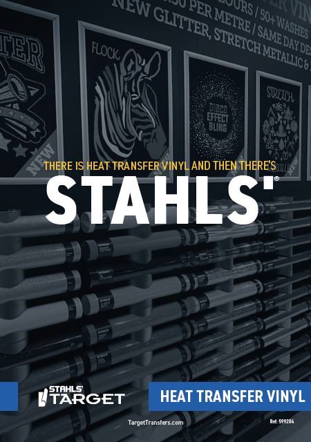Stahls HTV UK Brochure Download