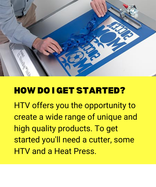 how do i get started with htv