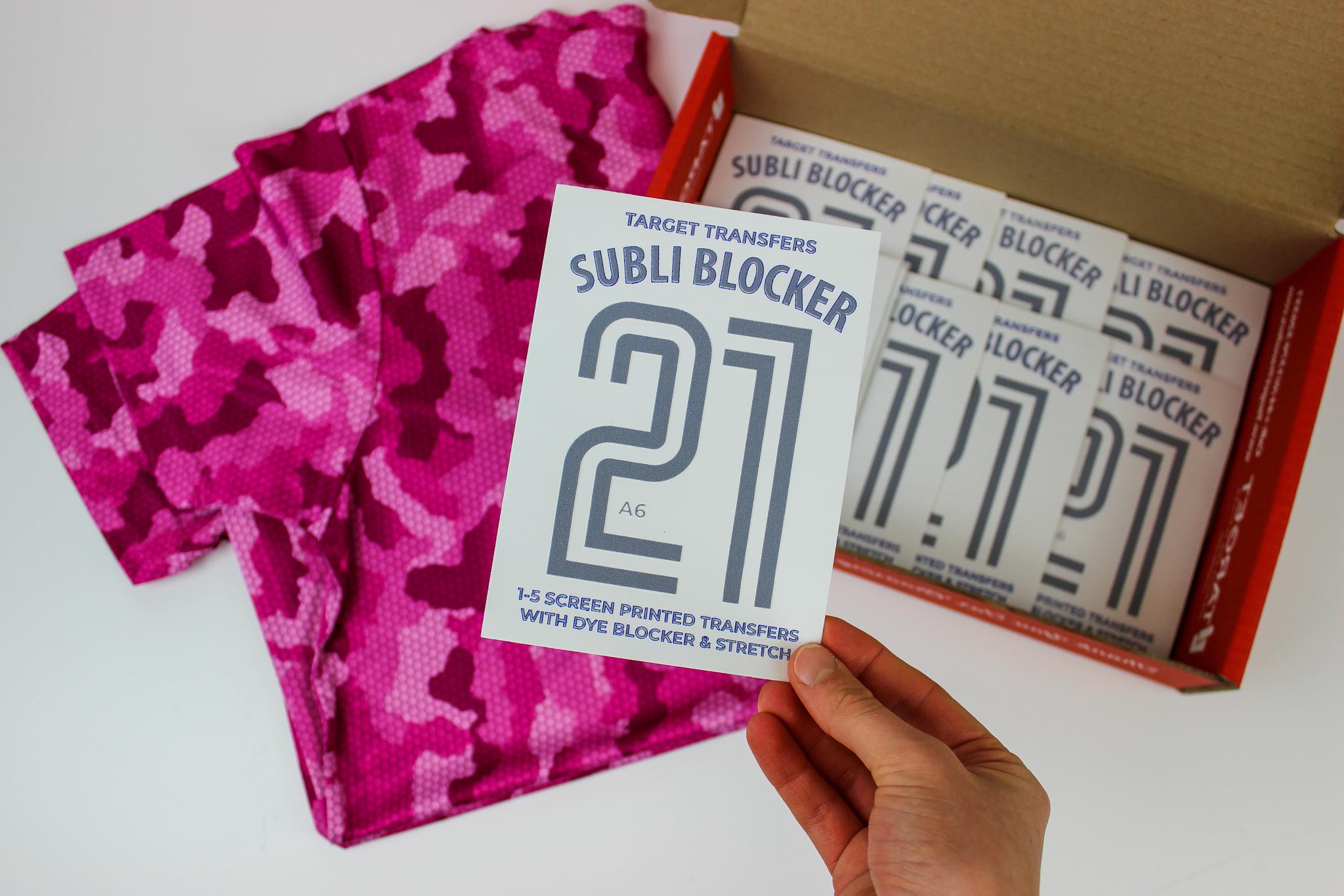 subli blocker transfers