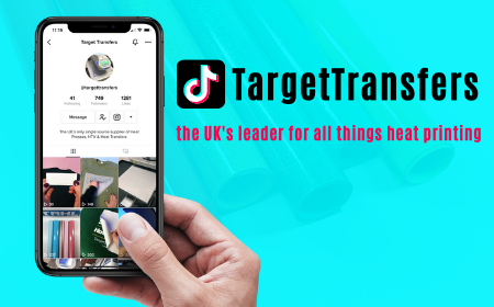 Target Transfers TIKTOK