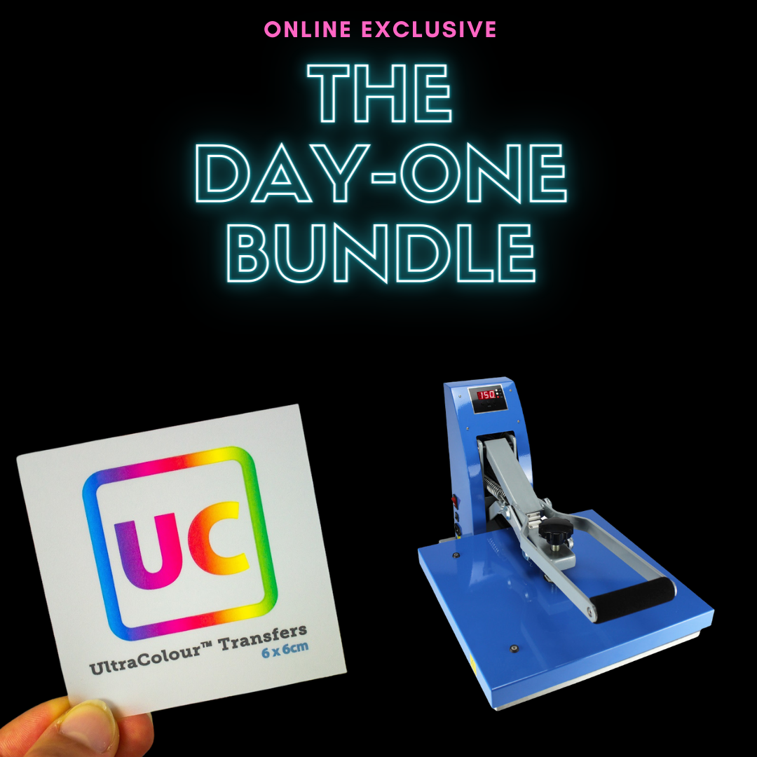 the day one bundle - target transfers