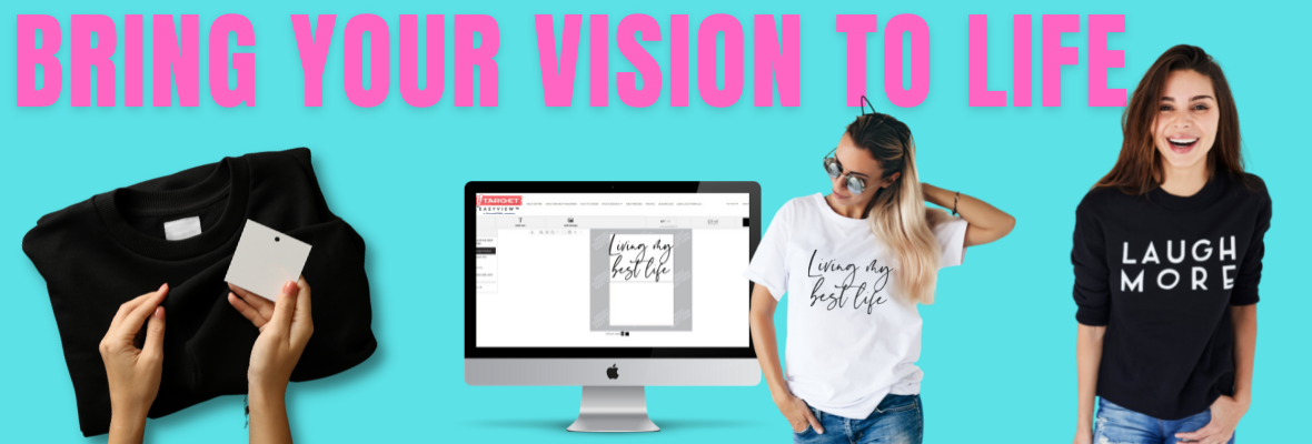 make your vision a reality - start a business