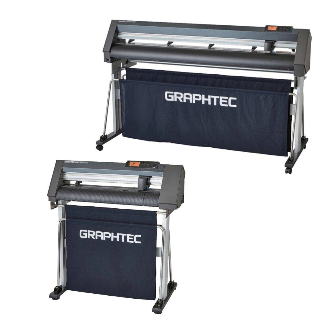 Graphtec Plotter Cutter