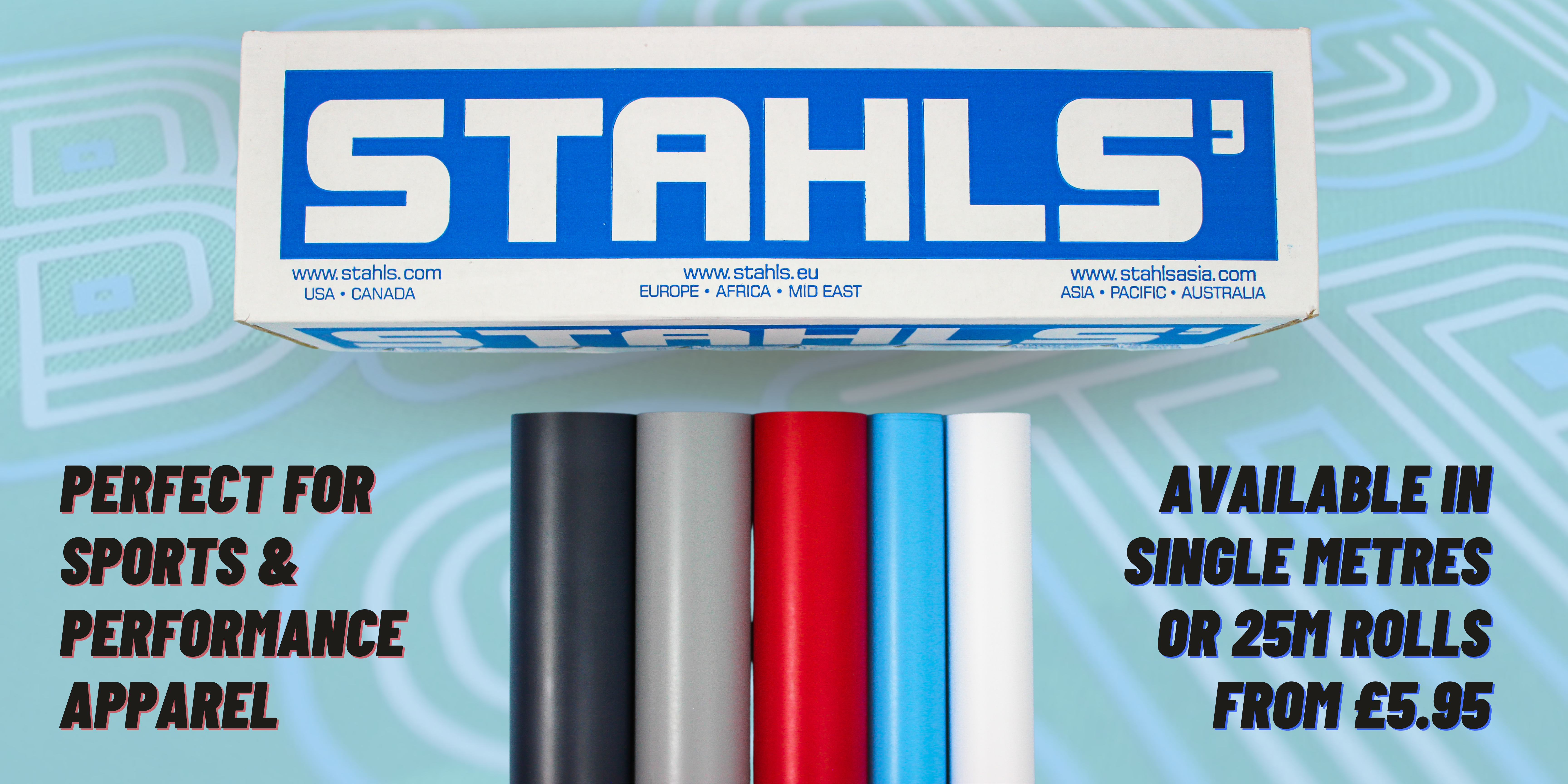 Stahls Silicone 100