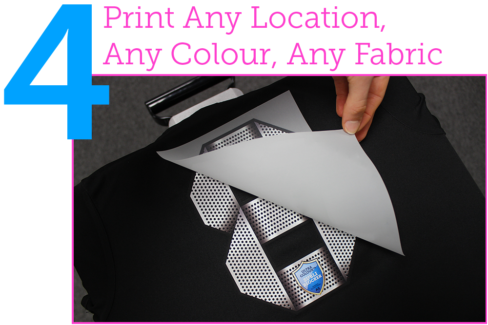 4. print any location, any colour, any fabric